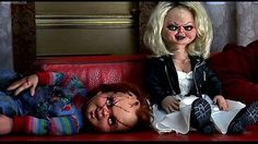 bride of chucky reffernce