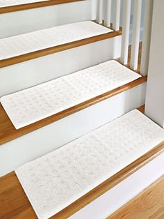 Vista Stair Treads   Nonslip To Prevent Falls On Stairs | Solutions Carpet  Stair Treads,