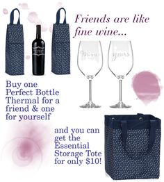 Thirty-One October Special 2015 #wine #deal #friends