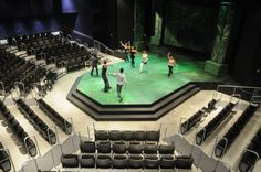 A Noise Within (ANW), the acclaimed classical repertory theatre company, launched its milestone 2011-12 Season and 20th Anniversary in its permanent new home, a 33,000 square-foot, state-of-the-art venue in Pasadena,