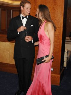 Prince William and Kate Middleton moments | Prince William and Kate Middleton Engaged - 2008 - Page 59 | Celebrity Pictures | Marie Claire