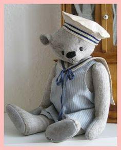 Stepi Bären