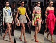 823 Runway Report: Spring Trends | 823 Boutique