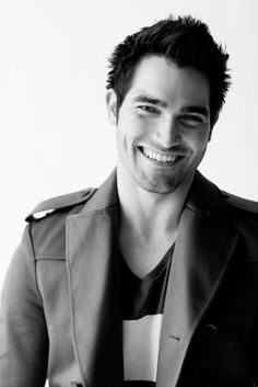 Tyler Hoechlin - Maybe I should just give him his own board, I post so many pics of this beauty.