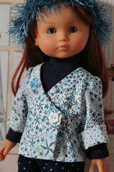 Chéries N°8- Robe cache-coeur* - Ma p'tite école de couture...