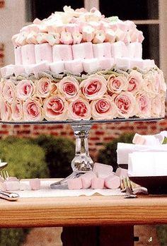 Weddingcake ♥ by Pippa
