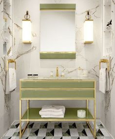 Check it out - Elegant Bathrooms And Kitchens :D