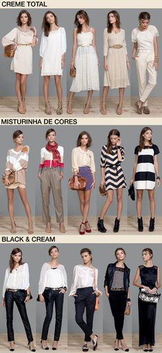 Looks by Maria Filo