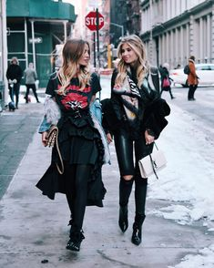 Fashion Trends 2017 ♥ Wir zeigen Sie Dir ♥ Mode24
