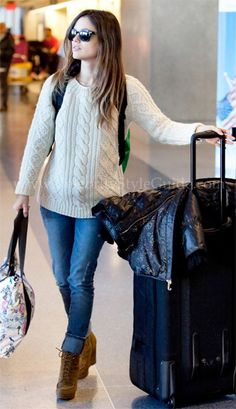 Rachel Bilson Style and Fashion