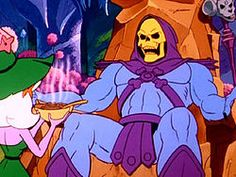 No, he never managed to capture Castle Grayskull. But he did manage to capture our hearts. Here are some truly inspiring Skeletor quotes for every occasion. Skeletor Quotes, Funny Cute, Hilarious, Cartoon Tv, My Spirit Animal, Funny Pictures, Nerd, Funny Memes, Lol