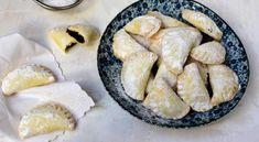 Sweet Recipes, Camembert Cheese, Dairy, Menu, Pie, Food, Menu Board Design, Torte, Pastel