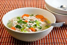 The low Fodmap diet is complicated and takes mental strength to implement it. I tell you the 4 traits of mental strength needed to eliminate IBS symptoms fast. Fodmap Recipes, Diet Recipes, Chicken Recipes, Healthy Recipes, Fodmap Diet, Low Fodmap, Fodmap Foods, Chicken Rice Soup, Mental Strength