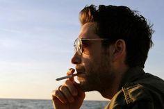 Mr. Dorocinski People Smoking, Man Smoking, Cigarette Men, Men Smoking Cigarettes, Love Movie, Perfect Man, Vaping, My Passion, Beautiful People