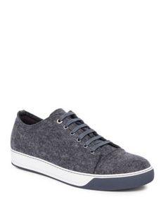 LANVIN . #lanvin #shoes #sneakers