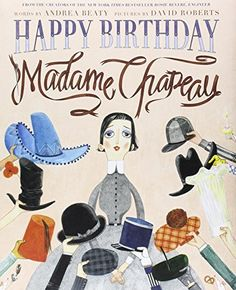 Happy Birthday, Madame Chapeau, http://www.amazon.com/dp/1419712195/ref=cm_sw_r_pi_awdm_27sYwb0PEP437
