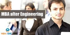 Increasing numbers of engineers are pursuing MBA after engineering for better career prospects and higher earnings; here we look some of the reasons for this trend.