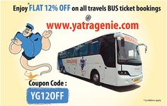 #75% Off - #YatragenieCoupons, #PromoCodes, #Offers