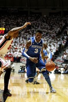 Nerlens Noel is out for the remainder of the season with a torn ACL, it was announced on Wednesday. (Chet White, UK Athletics)