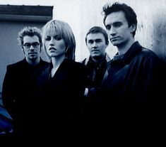 the cranberries... #thebest