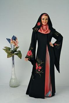 arab clothing for women - Google Search