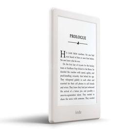 Kindle Paperwhite 3 Biały | cena, raty - sklep Komputronik.pl