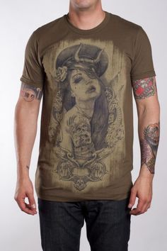 CAPTAIN HOWDY - Viveros Brand Clothing