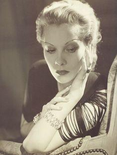 Natalie Paley, années 1930