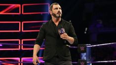 Austin Aries officially joins the WWE 205 Live roster: WWE 205 Live, March 2017 Wrestling Live, Watch Wrestling, Wrestling Videos, Cody Rhodes, Jeff Hardy, March 7, Aries, Wwe, Money