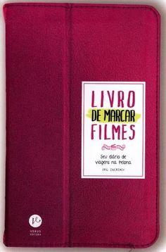 Livro De Marcar Filmes