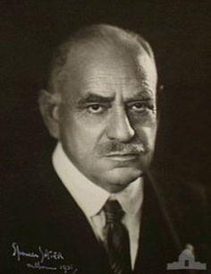 Sir John Monash - 1865 - 1931