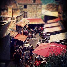 Photo from the Instacanvas gallery for ilaria_agostini. Porto Vecchio, Corsica, France
