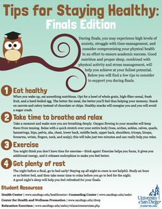 Get Ready For A Big Test!     #studytips #study #finals #ealthandfitness