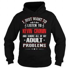 Cool Christmast Kevin Cronin xmas Shirts & Tees