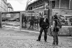 Il est encore temps... - Paris, janvier 2015