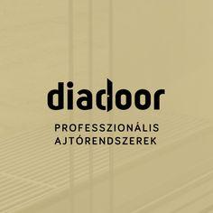 diadoor logo design and branding
