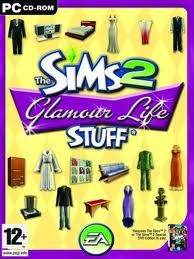 The Sims 2 Glamour Life Stuff Pack