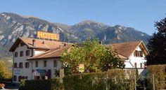 Hotel Reich - #Hotel - EUR 37 - #Hotels #Schweiz #Thusis http://www.justigo.com.de/hotels/switzerland/thusis/reich_999.html