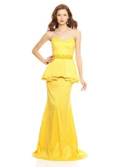 A dress for a modern day Belle   S.