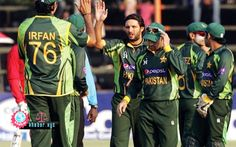 KARACHI: Pakistan T20 captain Shahid Afridi is pinning his hopes on youngsters inducted in the team for the one-off T20 against Australia to be played in Dubai, UAE on Sunday. The T20 and ODI squa...