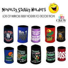Keep Calm Inked Funny Novelty Birthday Stubbie Latest Collection Of Stubby Holder