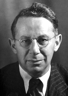 """Tadeus Reichstein, The Nobel Prize in Physiology or Medicine 1950: """"for their discoveries relating to the hormones of the adrenal cortex, their structure and biological effects"""", biochemistry, endocrinology"""