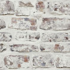 Arthouse Whitewash Paper Non-Pasted Wallpaper Roll (Covers 57.26 Sq. Ft.)