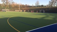 Boys Hockey - 1st Goal against Abbots Bromley Mixed