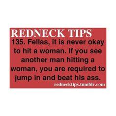 redneck way of life Redneck Humor, Redneck Quotes, Redneck Girl, Redneck Crazy, Thats The Way, That Way, Country Quotes, Southern Quotes, Southern Humor