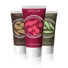 Delights from Nature Hand Cream Trio