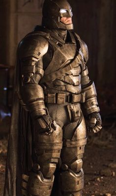 Batman V Superman Dawn of Justice Mech Suit Batman