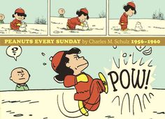 Peanuts Every Sunday: 1956-1960