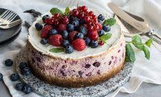 Annonsørinnhold: Her er MENY-kokkens forslag til ukens meny: Uke 16 Tzatziki, Frisk, Yummy Cakes, Ricotta, Sour Cream, Bakery, Cheesecake, Chips, Cookies