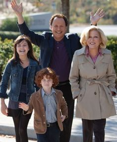 Parental Guidance (PG)   I give this movie ***** (5) stars. It was a fantastic family comedy, with a awesome message. Dont listen to the negative critical reviews it really is worth seeing with your family. I cracked up and my 5 year old grandson literally cheered ♥ Its a winner!